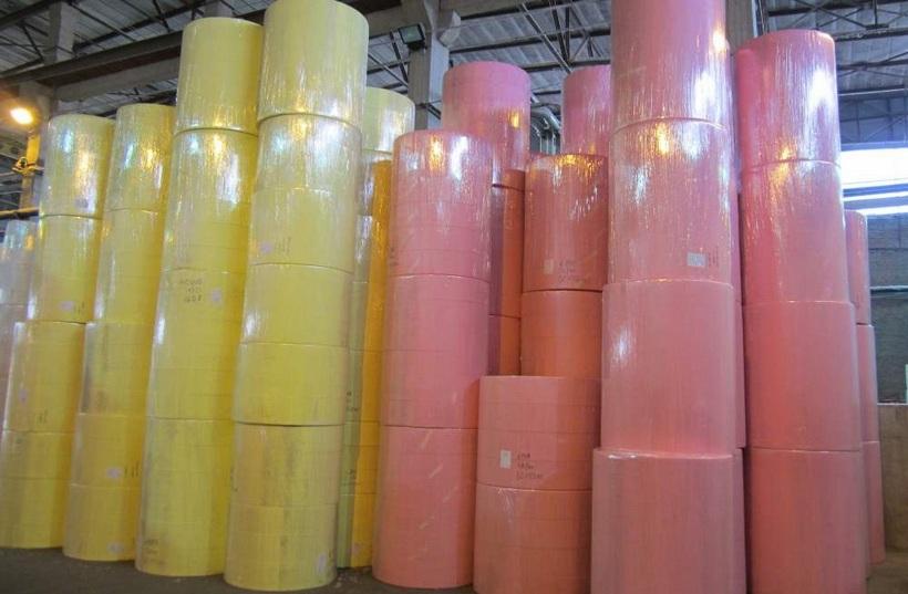 Бизнес план: производство туалетной бумаги