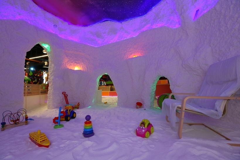 Франшизы соляных пещер предложения схемы работы и требования