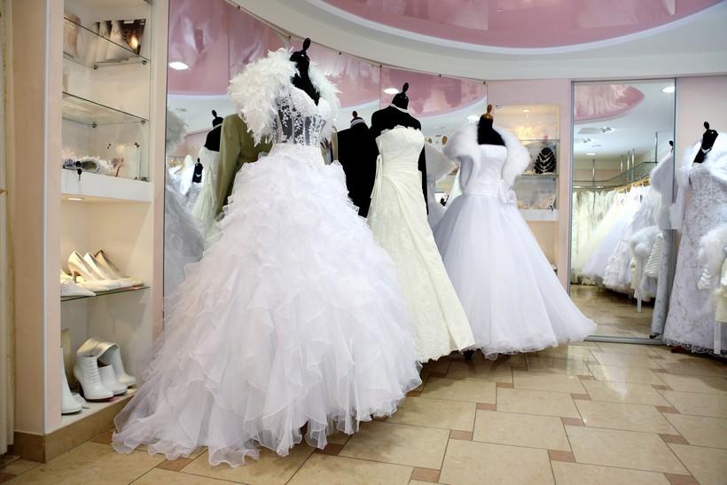 Бизнес-план свадебного салона с расчетами: готовый пример. Открываем магазин свадебного платья с нуля