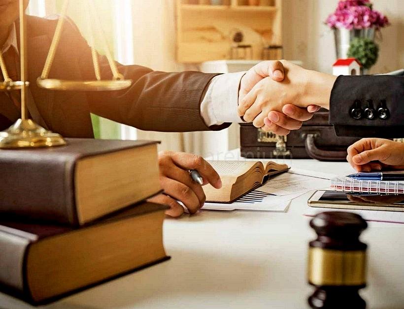 Бизнес-план юридической фирмы с расчетами: готовый пример. Как открыть  фирму с юридическими услугами с нуля